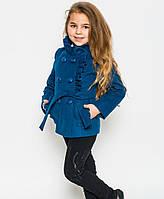 Детские пальто куртки для девочек