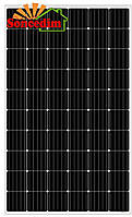 Солнечная батарея AmeriSolar AS-6M30-300 (монокристал, 5 BB, 300 Вт)