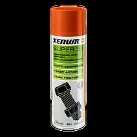 SUPER 5.1 · Багатоцільова проникаюча змазка, посилена тефлоново-керамічною технологією Cerflon®