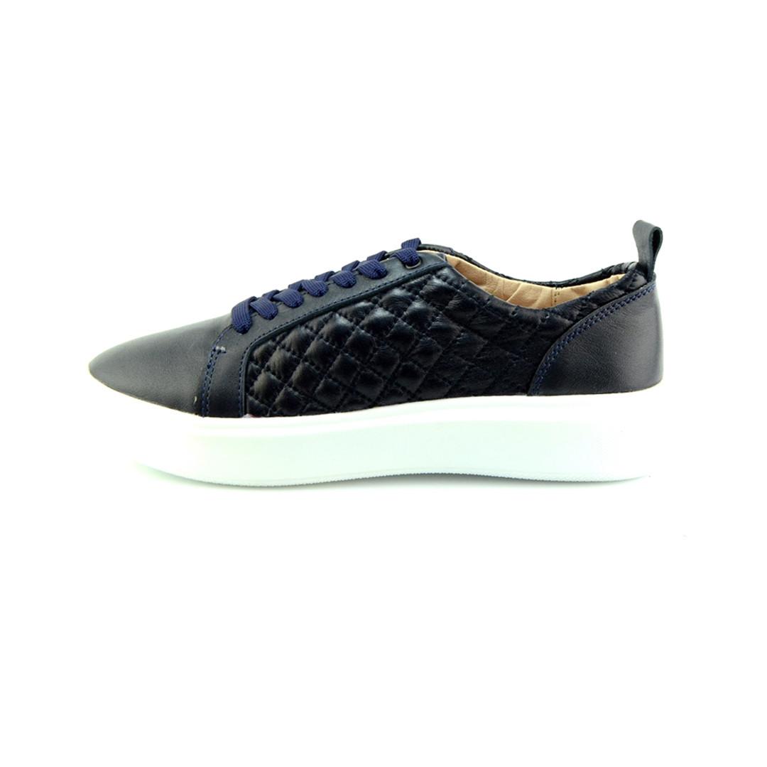 Кеди Multi-Shoes Donna 558988 Blue