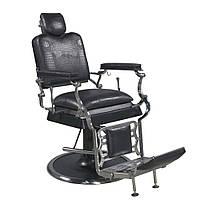 Парикмахерские Кресла для барбершопа В-026