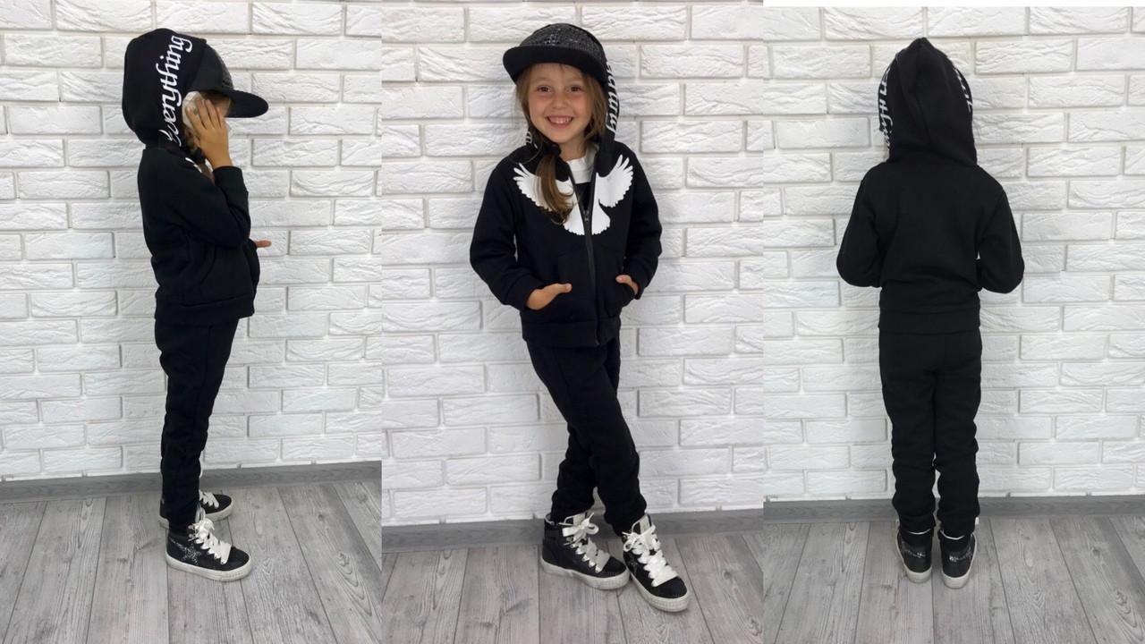 Детский спортивный костюм опк4004