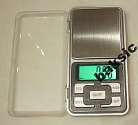 Высокоточные ювелирные весы до 500 гр (шаг 0,01)