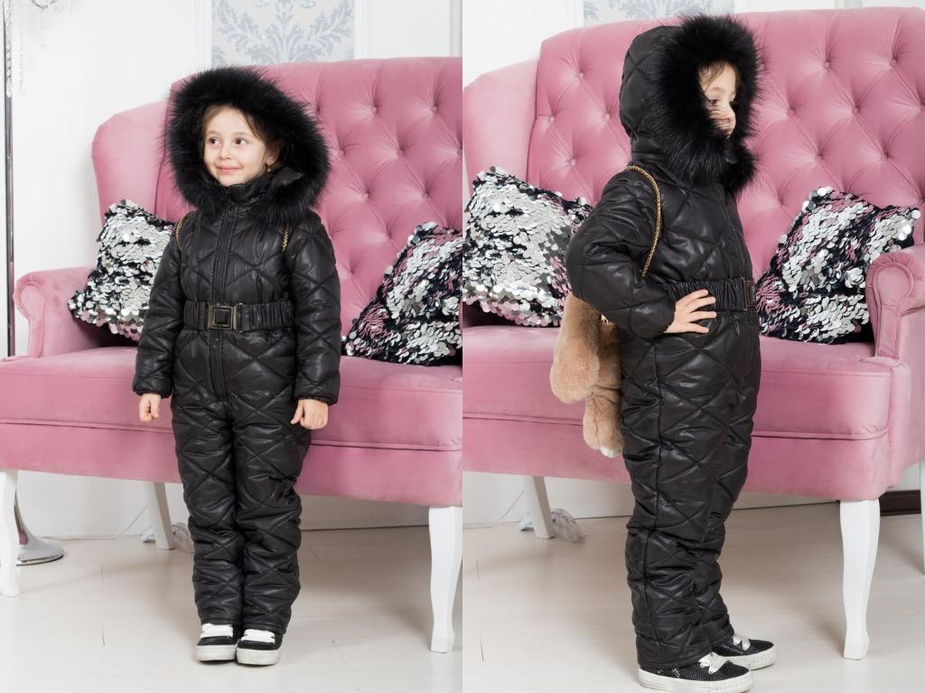 Детский лыжный костюм опк4050/51