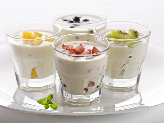 """Заквасочная культура """"Йогурт"""" 10 л"""