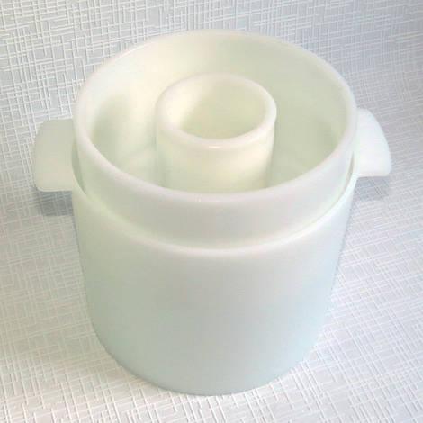 Форма для твердых сыров 2-6 кг