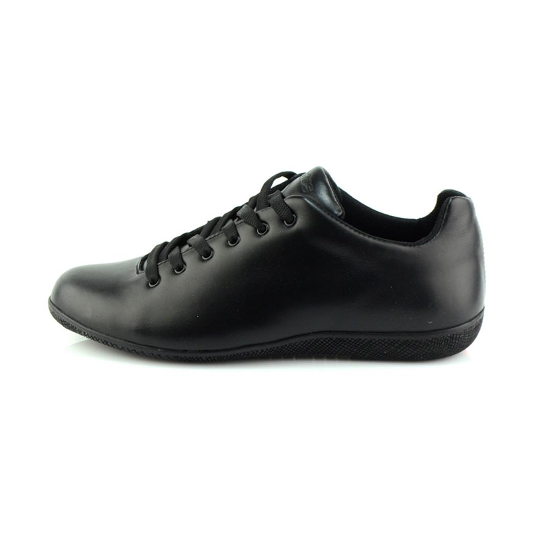 Кросівки підліткові Cuddos ZK Energy 558684 Full Black