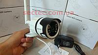 4MP 1080P SECTEC наружная (уличная) WiFi IP камера