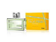 Женская парфюмированная вода Fendi Fan di Fendi Eau Fraiche 75 ml (Фенди Фан ди Фенди О Фреш)