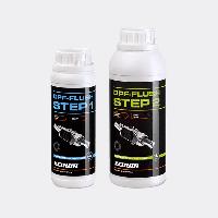 Набор для чистки сажевого фильтра XENUM DPF FLUSH KIT (Step 1 + Step 2) 1.5 л (6118000)