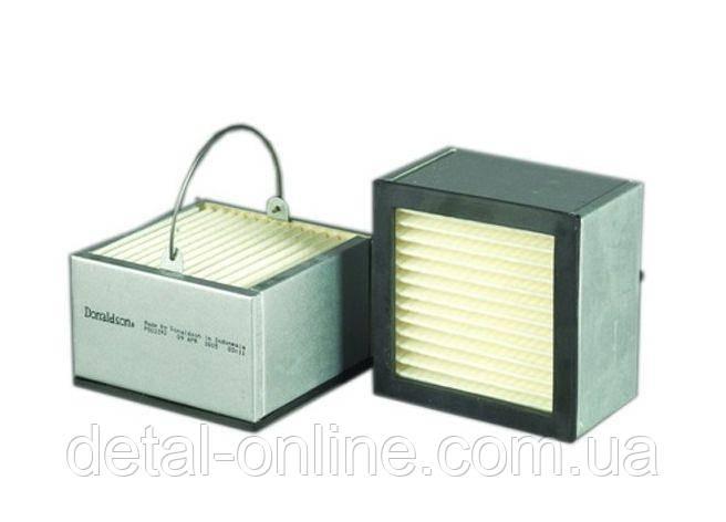 Купить P502392 элемент фильтра сепарат.топливный Donaldson 89x89x54 (H216169;81125010021), Donaldson Company