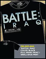 """Футболка """"Battle Iraq"""" 7.62 Design® (АКЦИЯ)"""