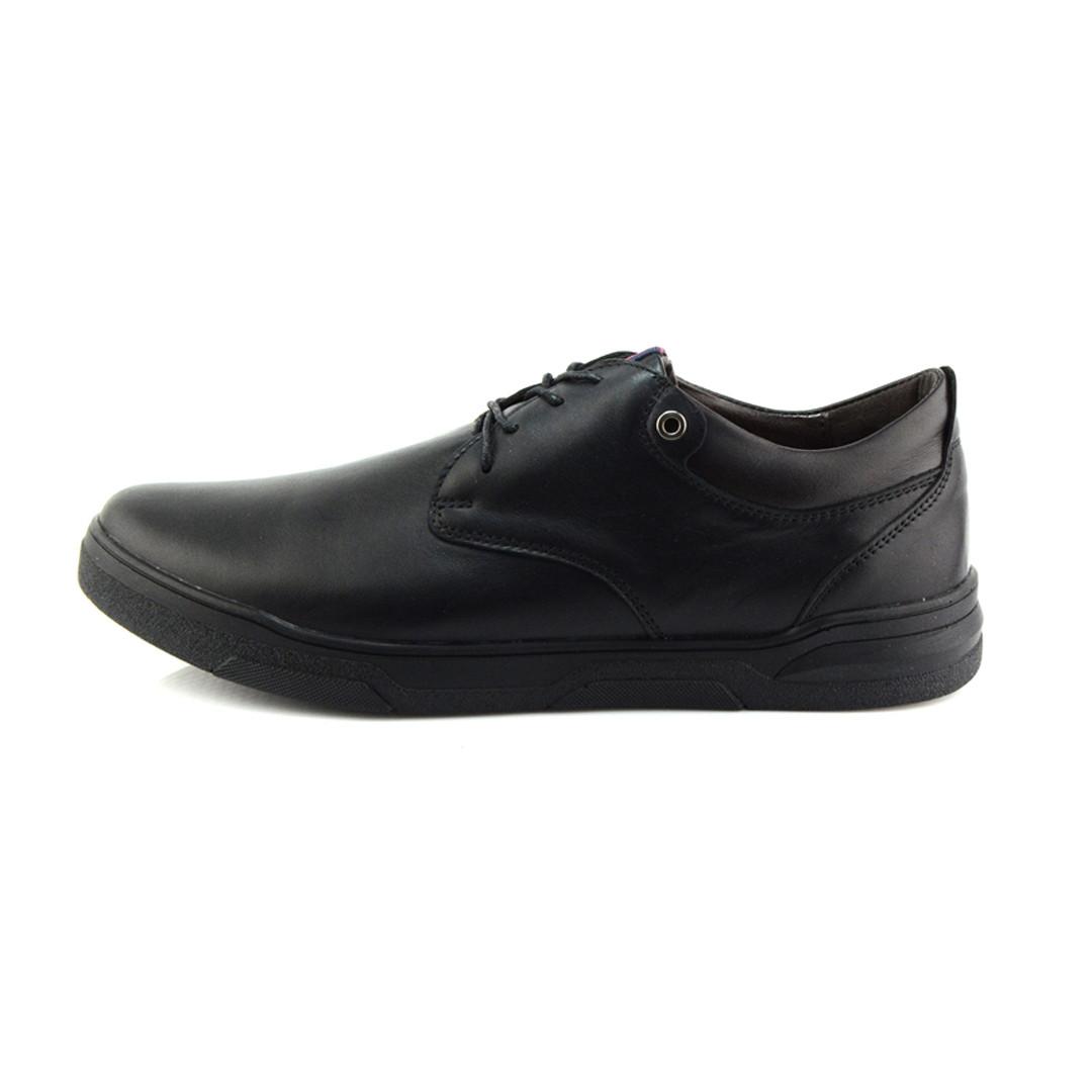 Туфлі Affinity 1917 B2WF 558957 Black
