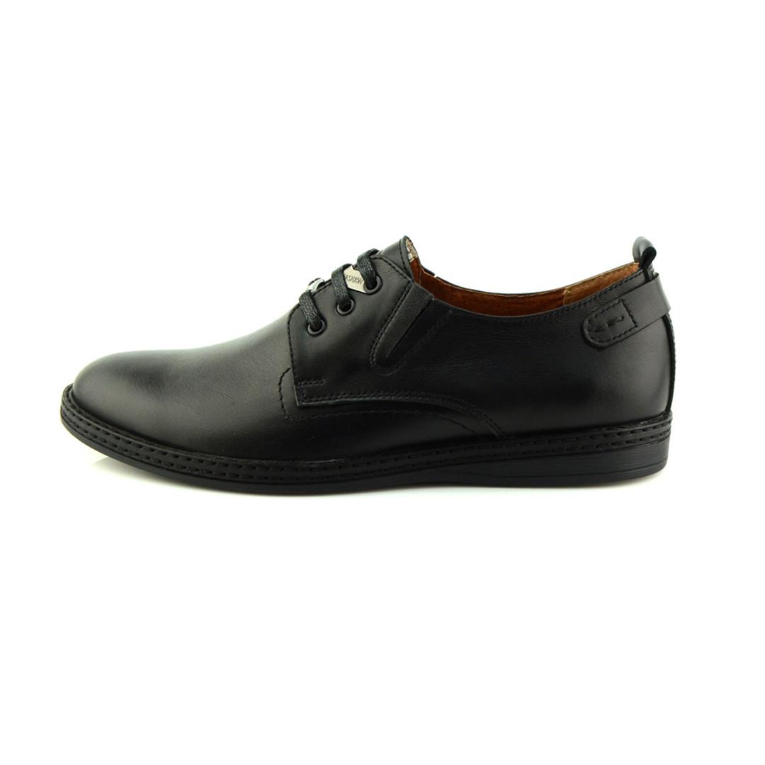 Туфлі Brionis 1300-L  Classic Stylish 558962 Black