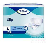 Подгузники для взрослых Tena Slip Plus 3 Large 30 шт.