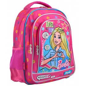 """Рюкзак школьный 1 Вересня S-22 """"Barbie"""""""