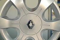 Колпак колесного диска на Renault Trafic 2001-> — Renault (Оригинал) - 8200458589
