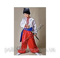 """Дитячий карнавальний костюм """"Українець"""" (Козак) 104 см"""