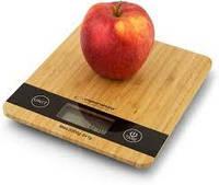Весы кухонные Esperanza EKS005 Bamboo, фото 1