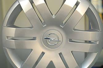 Колпак колеса на Opel Vivaro  2001->  —  Opel (Оригинал)  -  91167286
