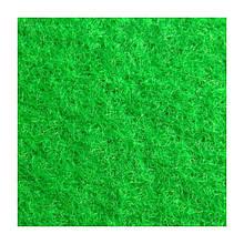Войлок синтетический зеленый фетр Состав 100% полиэстер, толщина 3 мм. Ширина рулона 100 см