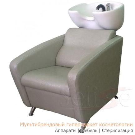 Кресло-мойка парикмахерская Bon