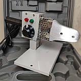 Паяльник для пластиковых труб ЭЛПРОМ ЭППТ-1250, фото 5