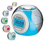 Электронные Настольные Часы с Подсветкой 7 Color Changing Alarm Clock, фото 3