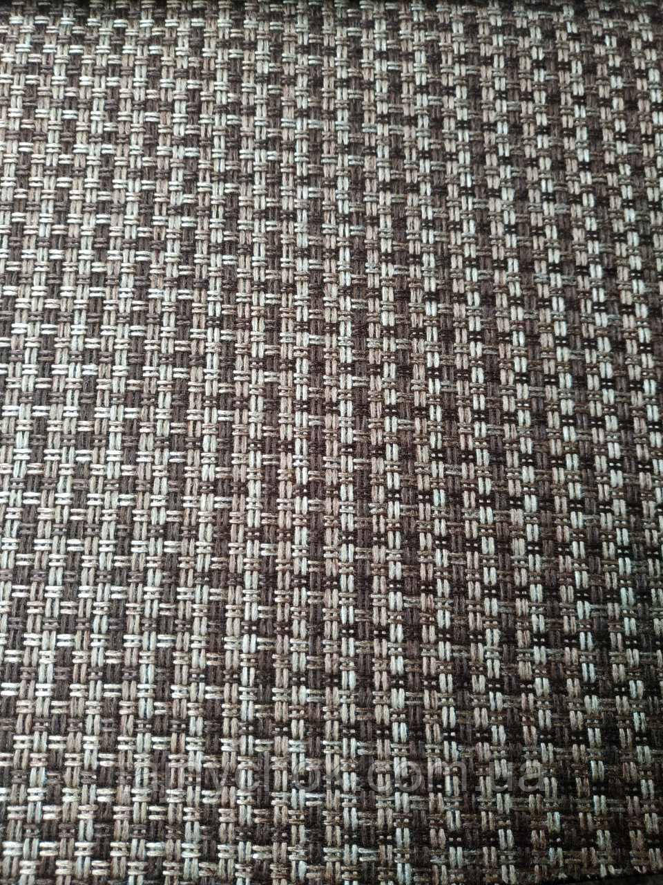 Мебельная ткань Рогожка 150 см ширина