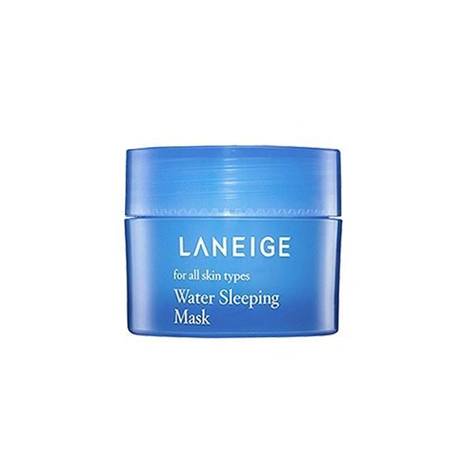 Ночная увлажняющая маска Laneige Water Sleeping Lavender Mask Miniature 15 мл Корея