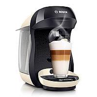 Капсульная кофемашина Tassimo Happy Tas1007 Cream