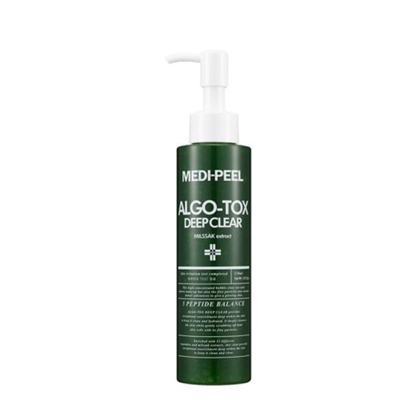 Medi-Peel AlgoTox Deep Clear Очищающий гель с эффектом детокса