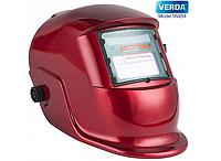 Маска сварщика автоматическая VERDA SN854 + 2 стекла PCV