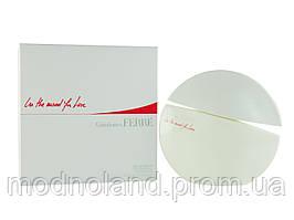 Женская парфюмированная вода Gianfranco Ferre  In The Mood For Love 100 ml (Ферре Ин Зе Муд Фо Лав)