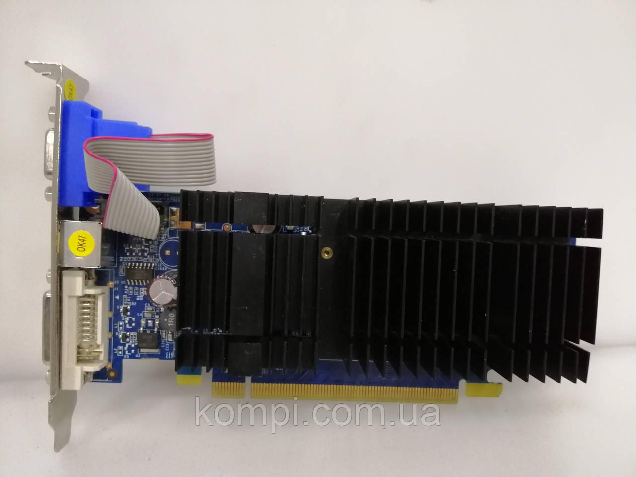 Видеокарта NVIDIA 8400GS 256MB PCI-E