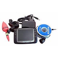 Видеокамера для подводной рыбалки uf ranger