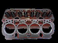Головка с прокладкой МТЗ Д-240, Д-243 (головка блока цилиндров)