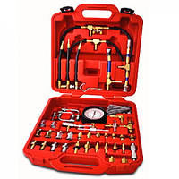 Тестер для инжекторов универсальный (профессиональный) (JGAI8101) TOPTUL