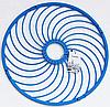 Кольцо для кастинговой сети для промыслового лова