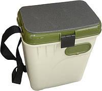 Ящик зимний для рыбалки акватек с карманами