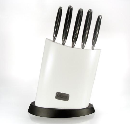 Набор ножей Lessner Roger 77122 - Интернет магазин Постелюшка (Домашний текстиль, сумки, товары для дома и отдыха) в Харькове