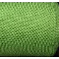 Домотканое полотно, зеленая, 50*70см