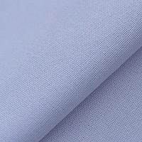 Домотканое полотно, голубая, 50*70см