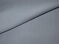 Домотканое полотно, серый, 50*70см