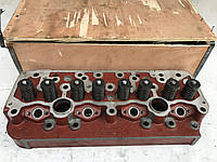 Головка на МТЗ Д-240, Д-243 (головка блока цилиндров)