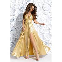 Длинное вечернее платье женское 7255-2