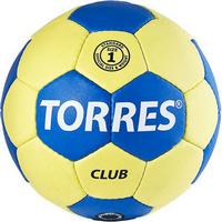 Гандбольні м'ячі