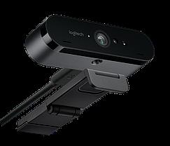 Веб-камера Logitech Brio 4K, фото 2