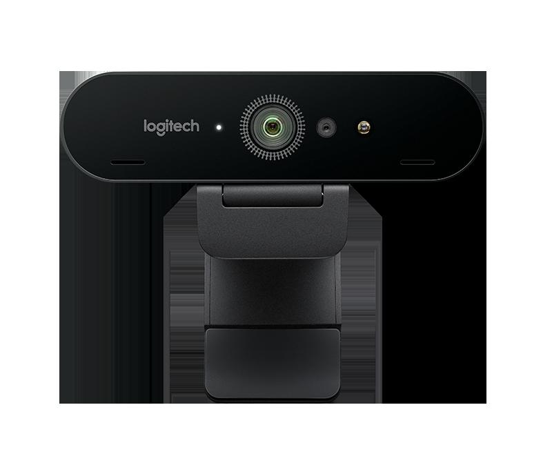 Веб-камера Logitech Brio 4K