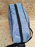 Сумка планшет на плечо nike мессенджер сумка для через плечо только ОПТ, фото 3